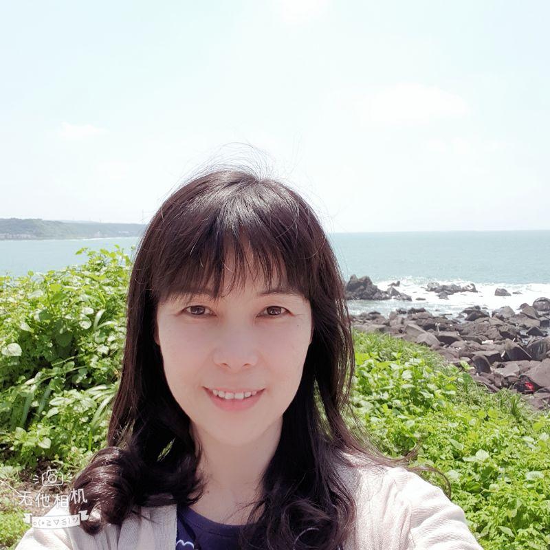徐媽媽-保母大頭照