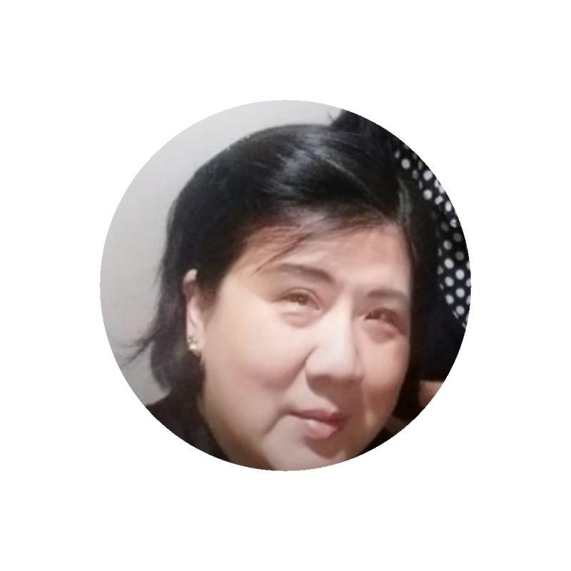 梅保母-保母大頭照