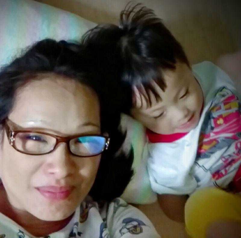 優格阿姨-保母大頭照