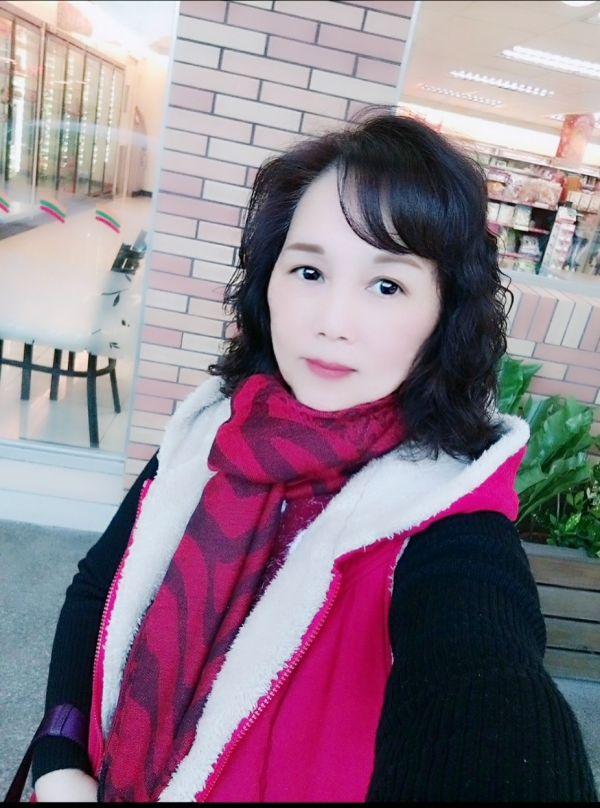 陳智惠阿姨-保母大頭照