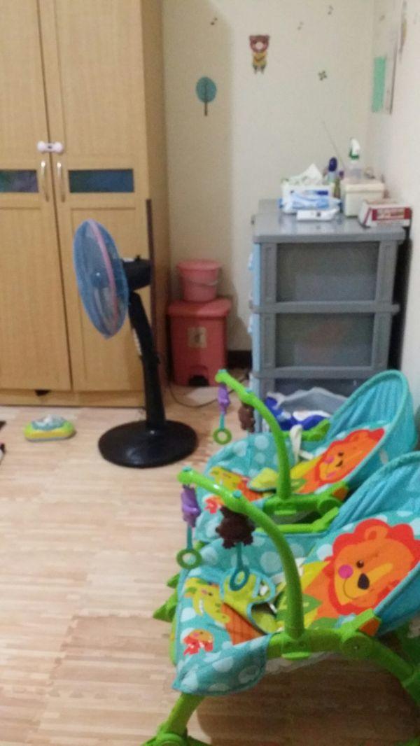 臺中市 西屯區 保母 朱保母-育兒相關環境托育照片第3張