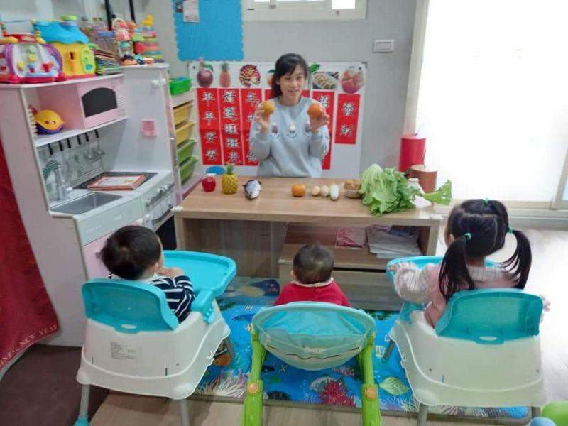 新竹縣 竹東鎮 保母 小余老師-育兒相關環境托育照片第3張