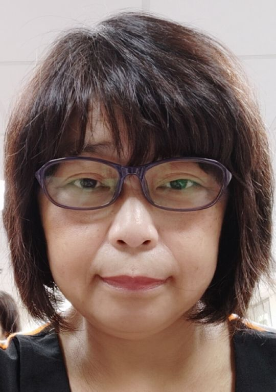 林小姐-保母大頭照