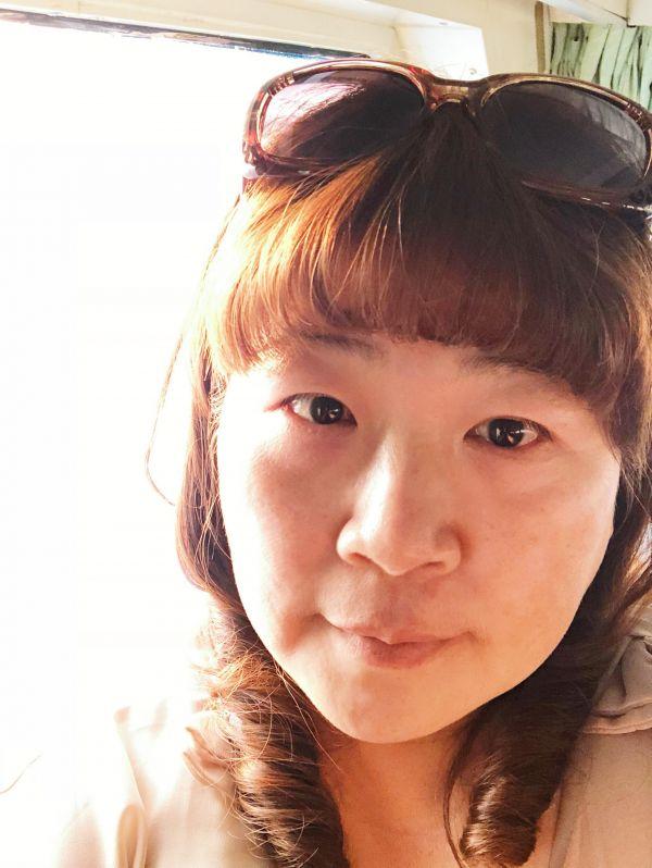劉媽媽-保母大頭照