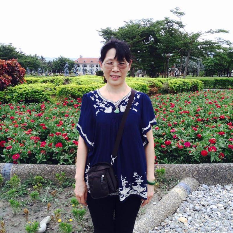 鄒太太-保母大頭照