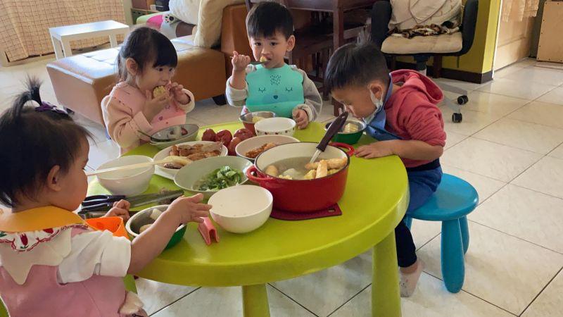 高雄市 鳳山區 保母|宋保母-育兒相關環境托育照片第3張