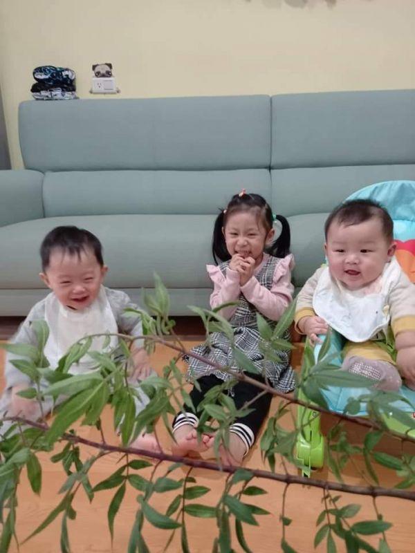 新竹縣 竹東鎮 保母 小余老師-育兒相關環境托育照片第4張