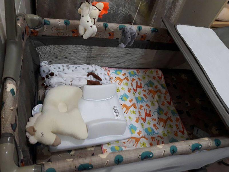 蒲公英保母之家~陳素惠保母-保母環境托育照片第3張