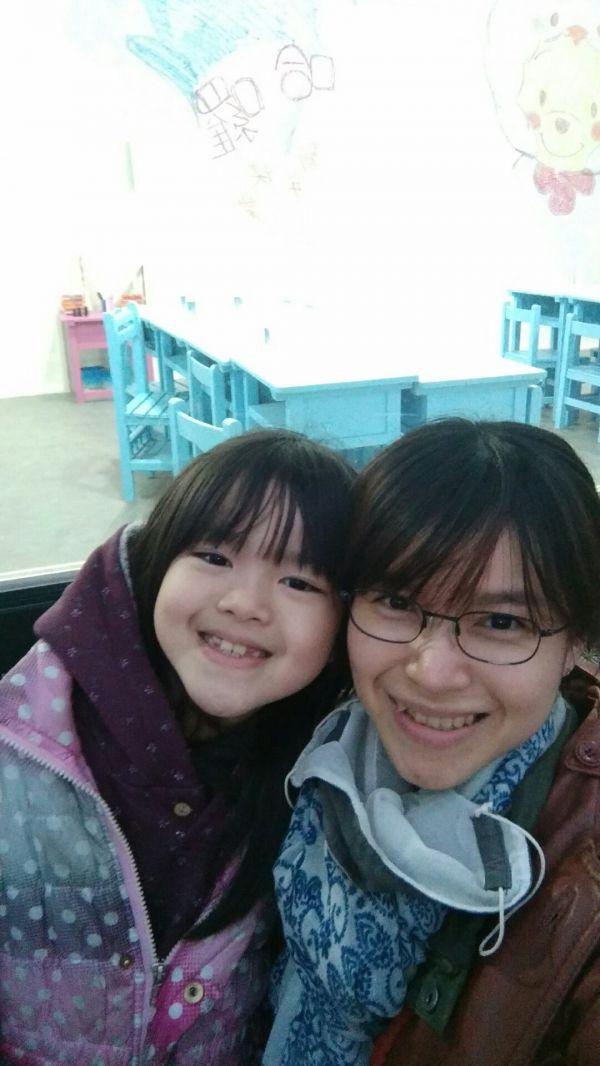 小玩童教室(合格證照在宅托育)-保母大頭照