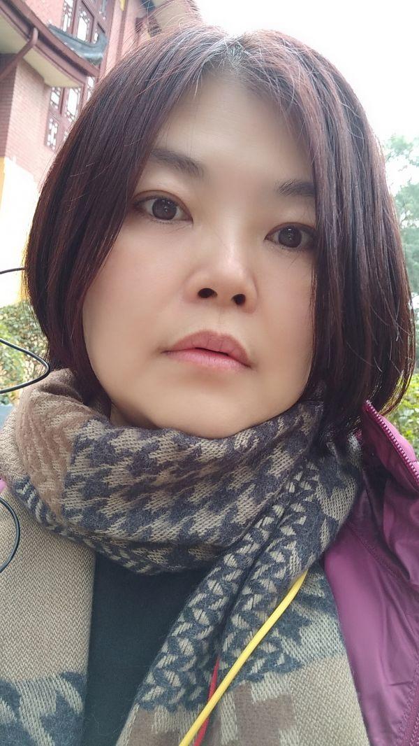 劉小姐-保母大頭照