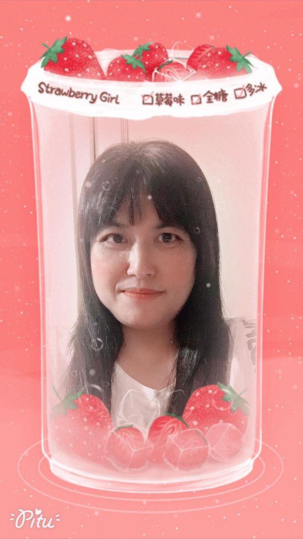 筱媗媽咪-保母大頭照